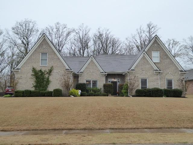 5633 W Stately Oaks Dr, Arlington, TN 38002 (#10024188) :: The Wallace Team - RE/MAX On Point