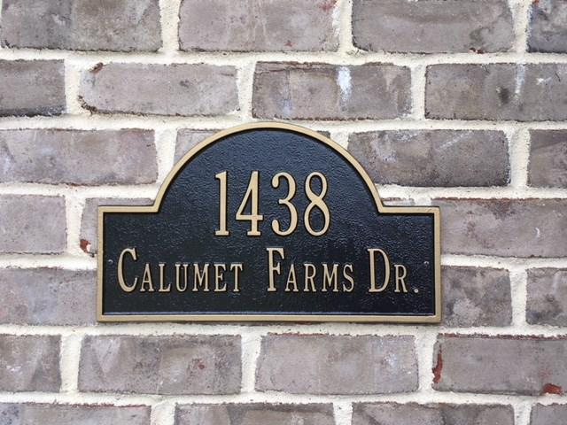 1438 Calumet Farms Dr #3, Collierville, TN 38017 (#10024210) :: The Wallace Team - RE/MAX On Point