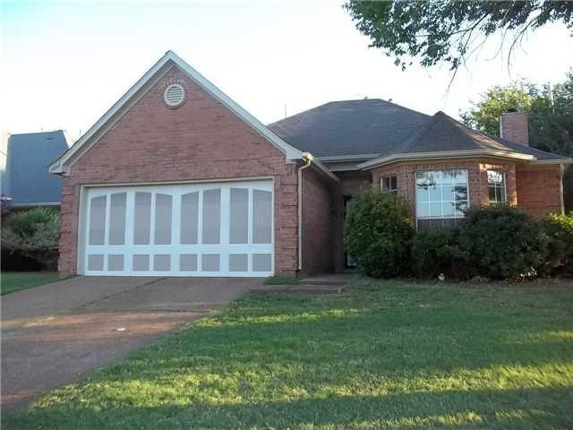 7802 Redfearn Cir N, Memphis, TN 38133 (#10024303) :: The Wallace Team - RE/MAX On Point