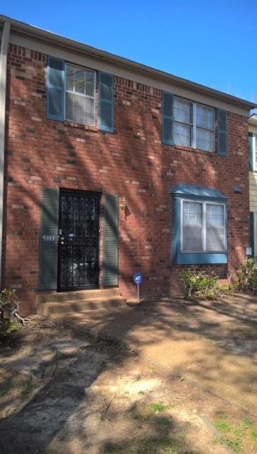 5983 Lofty Oak Rd #5983, Memphis, TN 38115 (#10024355) :: The Wallace Team - RE/MAX On Point
