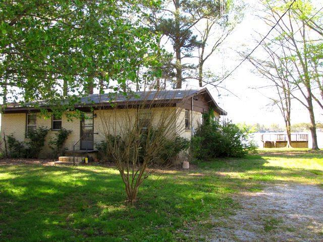 385 Creekside Dr, Cherokee, AL 35616 (#10024385) :: The Melissa Thompson Team