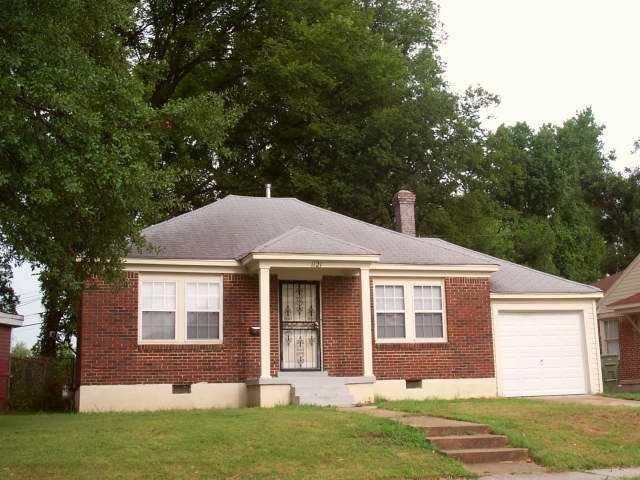 1121 W Lexington Cir, Memphis, TN 38107 (#10024393) :: The Wallace Team - RE/MAX On Point