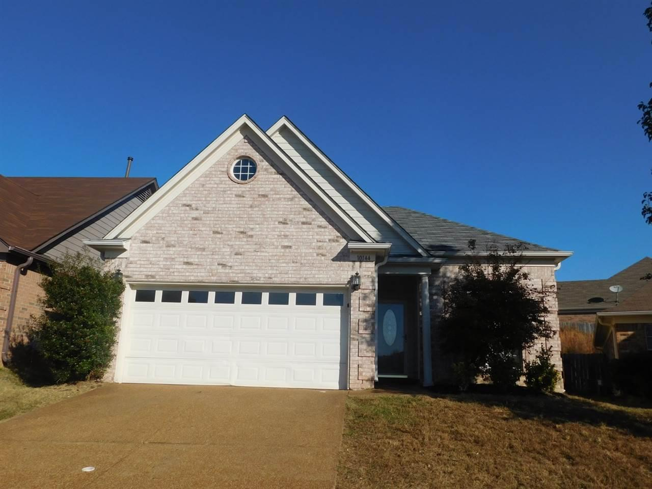 10144 Cross Valley Dr - Photo 1