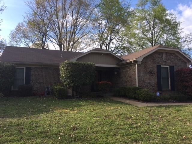7174 Rose Trail Dr, Memphis, TN 38133 (#10024437) :: The Wallace Team - RE/MAX On Point