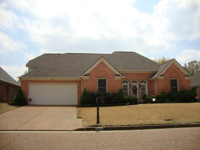 7609 Dexter Park Dr, Memphis, TN 38016 (#10024692) :: The Wallace Team - RE/MAX On Point