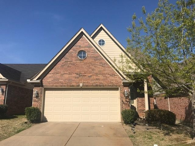 2781 Virginia Woods Pl, Memphis, TN 38002 (#10024825) :: Berkshire Hathaway HomeServices Taliesyn Realty