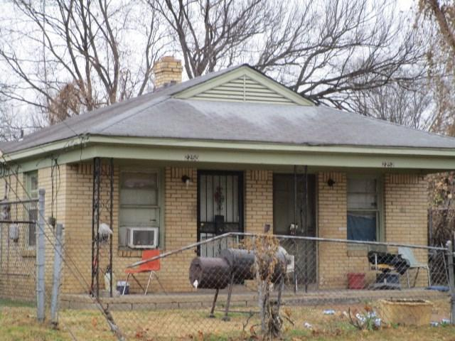 2250 Clayton Ave, Memphis, TN 38108 (#10024909) :: RE/MAX Real Estate Experts