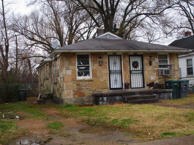 1550 Harrison St, Memphis, TN 38108 (#10024911) :: The Melissa Thompson Team