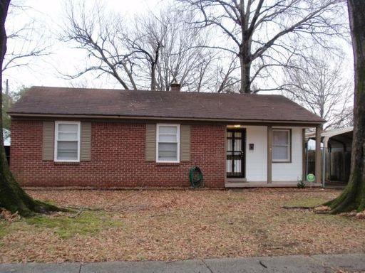 1228 Holliday St, Memphis, TN 38122 (#10024997) :: The Wallace Team - RE/MAX On Point