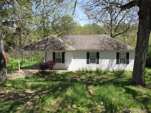 2060 Constitution Drive Dr, Iuka, MS 38852 (#10025024) :: The Melissa Thompson Team