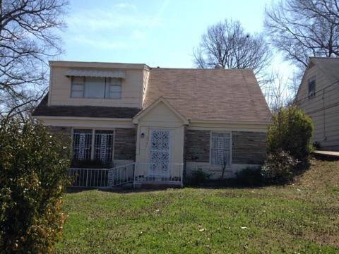 897 Woodland St, Memphis, TN 38106 (#10025042) :: RE/MAX Real Estate Experts