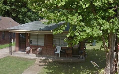 848 Olympic St, Memphis, TN 38107 (#10025087) :: The Melissa Thompson Team