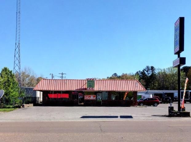 304 East Poplar Ave, Selmer, TN 38375 (#10025208) :: The Home Gurus, PLLC of Keller Williams Realty