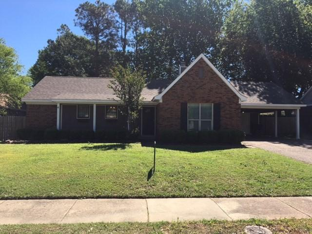 3832 Stonehill Dr, Bartlett, TN 38135 (#10025416) :: The Wallace Team - RE/MAX On Point