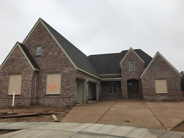 431 Kayley Cv, Collierville, TN 38017 (#10025434) :: The Wallace Team - RE/MAX On Point