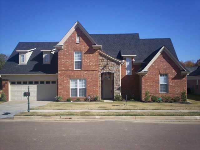 5036 Gold Stream Ln, Unincorporated, TN 38125 (#10025449) :: RE/MAX Real Estate Experts