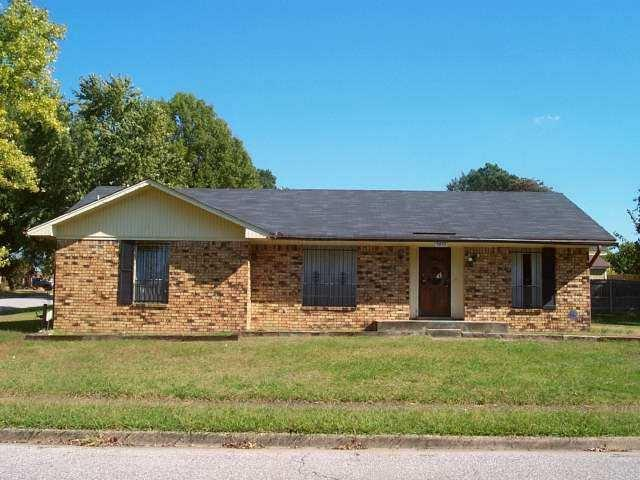 3810 Twinmont St, Memphis, TN 38128 (#10025477) :: RE/MAX Real Estate Experts
