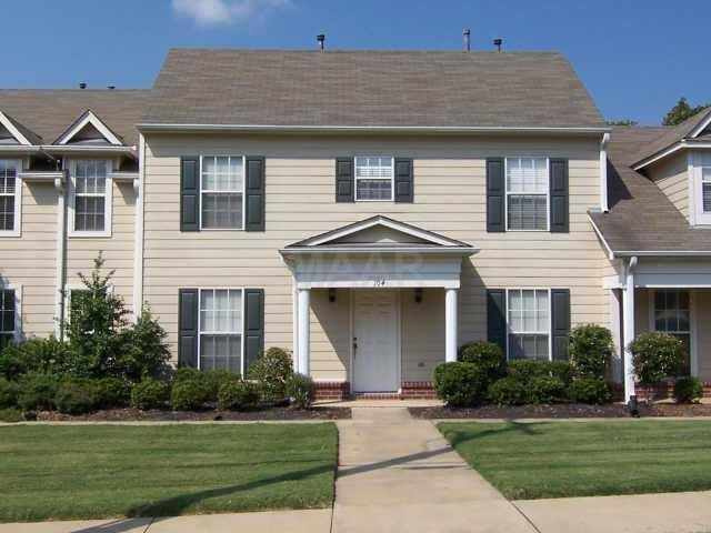 104 Dannon Springs Dr, Collierville, TN 38017 (#10025478) :: The Wallace Team - RE/MAX On Point