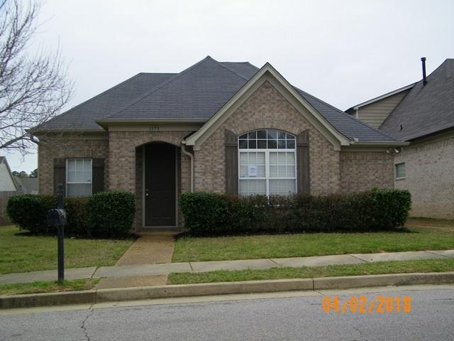 1173 Casentino St, Memphis, TN 38018 (#10025493) :: The Wallace Team - RE/MAX On Point