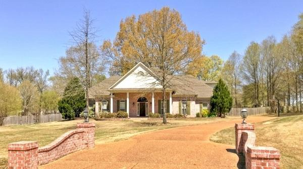 40 Willow Glyn Cv, Eads, TN 38028 (#10025498) :: The Wallace Team - RE/MAX On Point