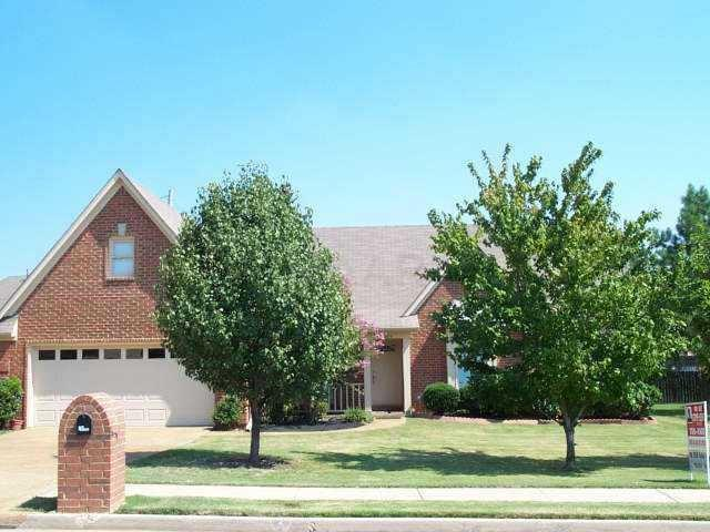 7562 Windsong Dr, Unincorporated, TN 38125 (#10025541) :: The Wallace Team - RE/MAX On Point