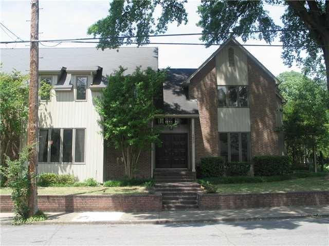 1402 Linden Ave, Memphis, TN 38104 (#10025569) :: The Wallace Team - RE/MAX On Point
