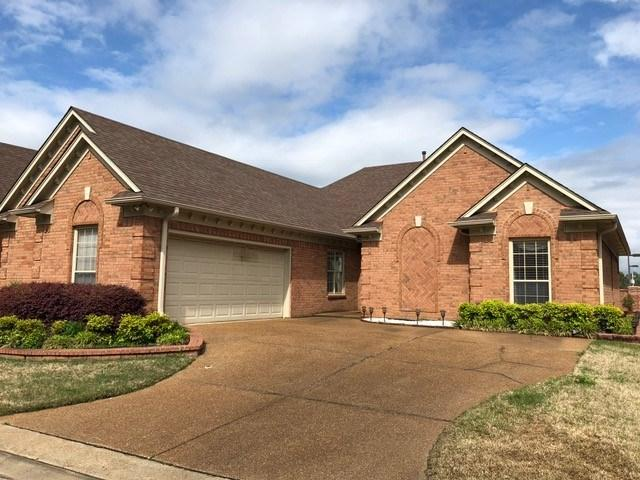 1770 Woodchase Glen Dr, Memphis, TN 38016 (#10025610) :: The Wallace Team - RE/MAX On Point