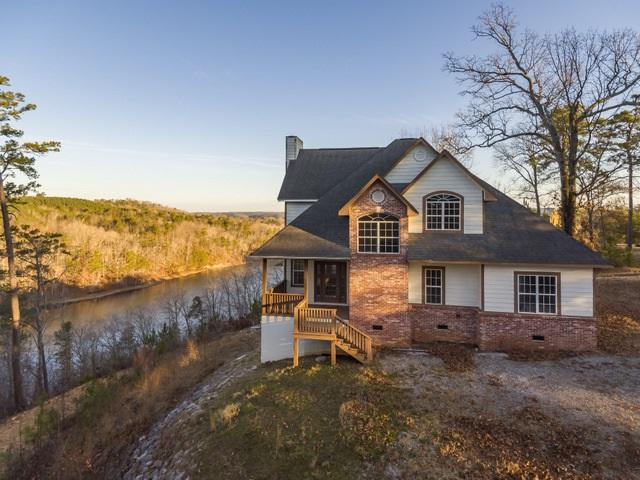 9 Marina Pt, Iuka, MS 38852 (#10025689) :: The Wallace Group - RE/MAX On Point