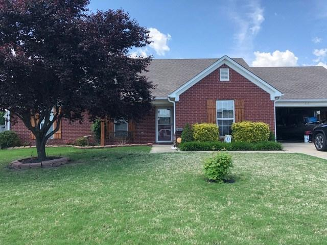 710 Bloomington Dr, Brighton, TN 38011 (#10026417) :: The Wallace Group - RE/MAX On Point