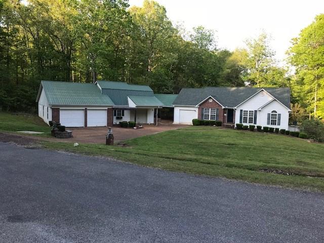 66 Woodrun Dr, Middleton, TN 38052 (#10026660) :: Berkshire Hathaway HomeServices Taliesyn Realty