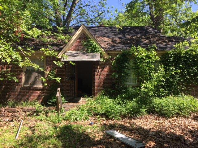 2694 Kimball Ave, Memphis, TN 38114 (#10026810) :: RE/MAX Real Estate Experts