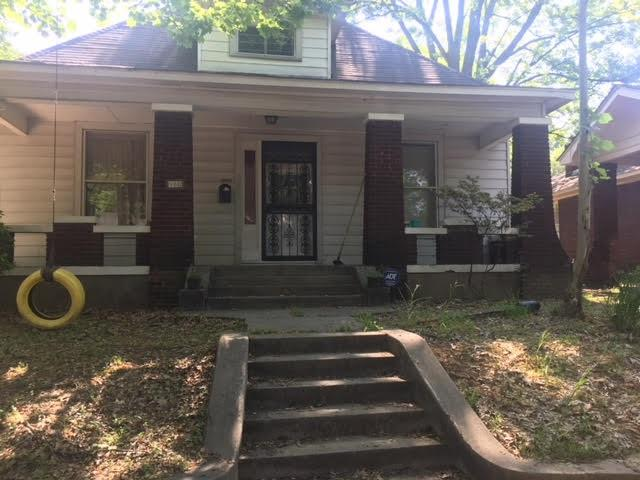980 Meda Dr, Memphis, TN 38104 (#10026977) :: RE/MAX Real Estate Experts