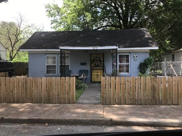 979 Cella St, Memphis, TN 38114 (#10027207) :: JASCO Realtors®