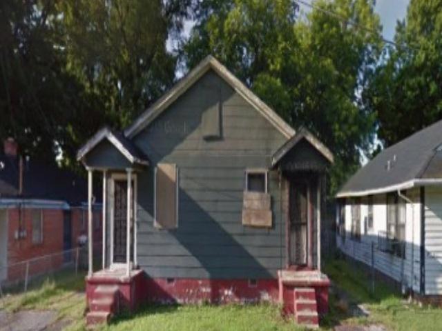 1313 Empire Ave, Memphis, TN 38107 (#10027208) :: The Melissa Thompson Team