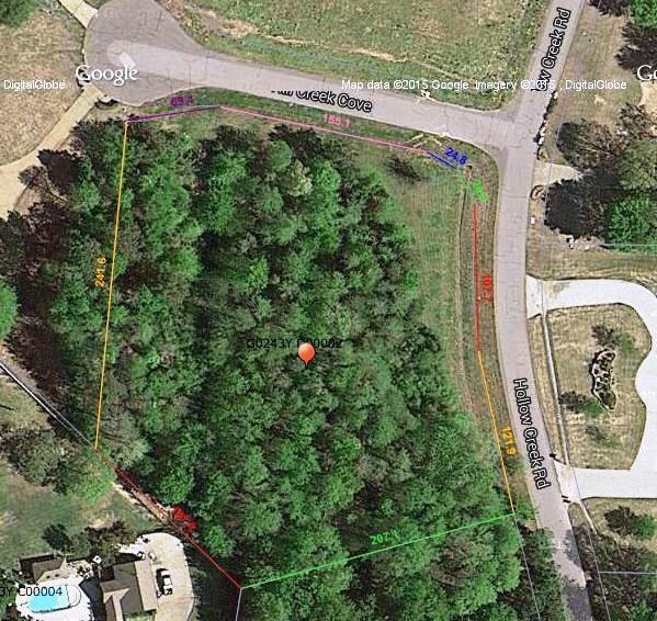 3295 Hollow Creek Rd, Germantown, TN 38138 (#10027294) :: The Melissa Thompson Team
