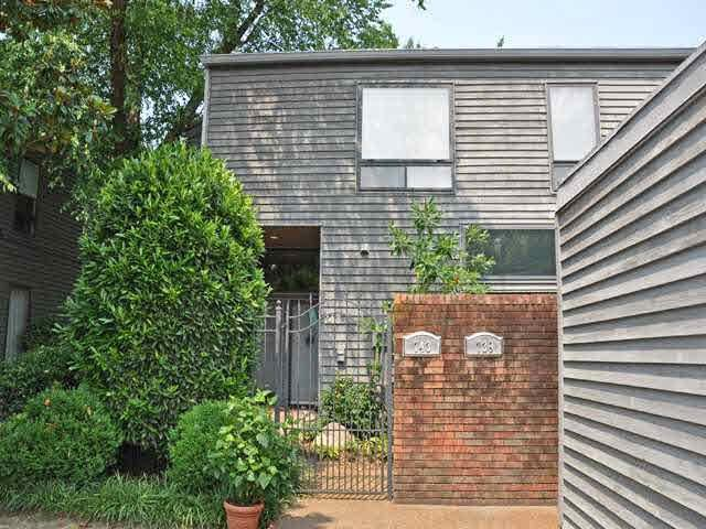 743 Eventide Dr #743, Memphis, TN 38120 (#10027327) :: The Wallace Group - RE/MAX On Point