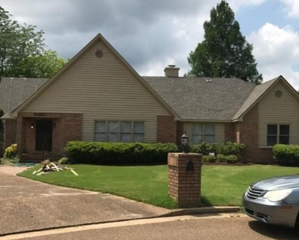3451 Bailey Creek Cv, Collierville, TN 38017 (#10027424) :: RE/MAX Real Estate Experts