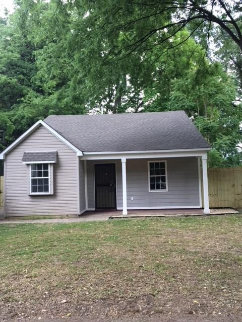 1693 Nelson Ave, Memphis, TN 38114 (#10027650) :: The Wallace Group - RE/MAX On Point