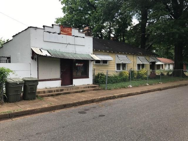 314 Fay Ave, Memphis, TN 38109 (#10027711) :: RE/MAX Real Estate Experts