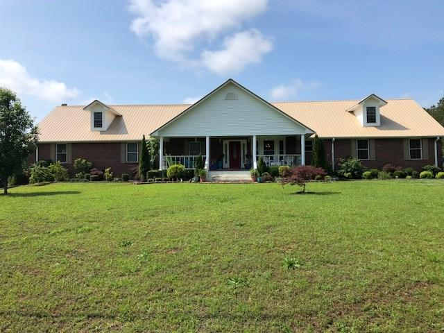 460 Fish Pond Rd, Bethel Springs, TN 38315 (#10027728) :: ReMax Experts