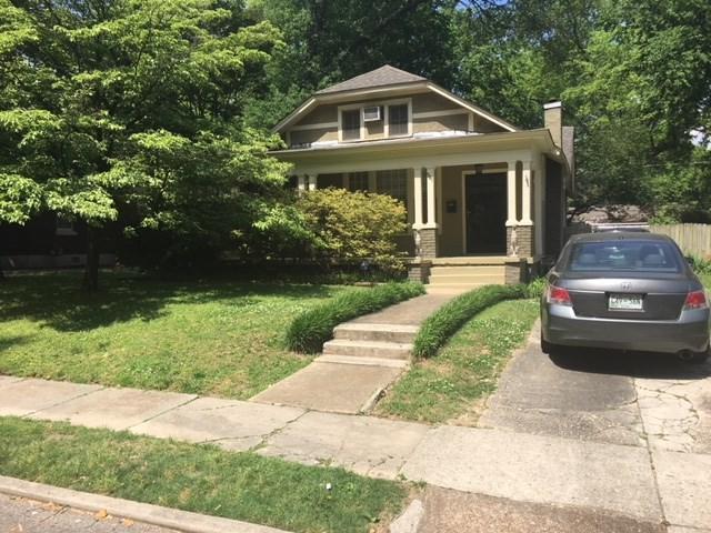 341 N Mcneil St, Memphis, TN 38112 (#10027748) :: The Home Gurus, PLLC of Keller Williams Realty