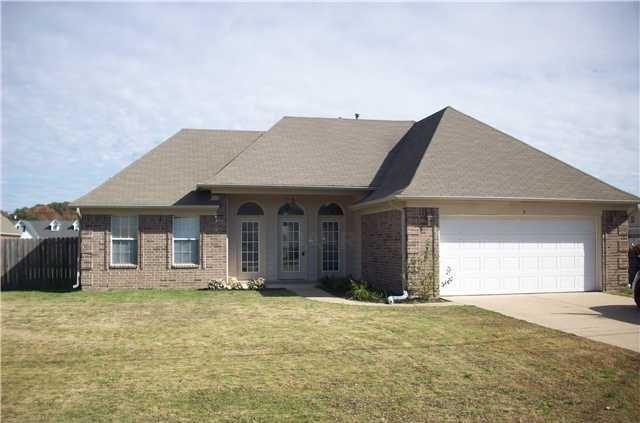 74 Azalea Dr, Atoka, TN 38004 (#10027816) :: ReMax Experts