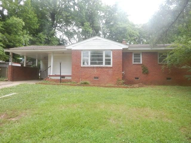 4034 Conrad Cv, Memphis, TN 38127 (#10028237) :: JASCO Realtors®