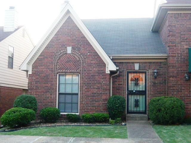 1617 Red Barn Dr, Memphis, TN 38016 (#10028480) :: Berkshire Hathaway HomeServices Taliesyn Realty