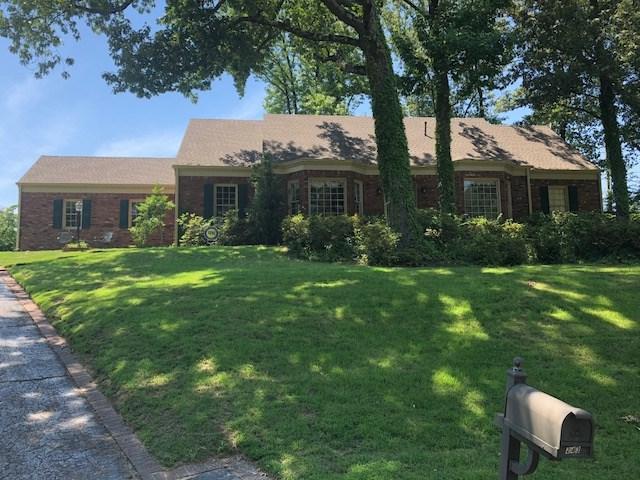243 Lynnfield St, Memphis, TN 38120 (#10028701) :: The Home Gurus, PLLC of Keller Williams Realty