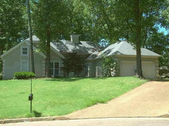 7846 Lacewing Trace Ct, Memphis, TN 38016 (#10028702) :: The Melissa Thompson Team