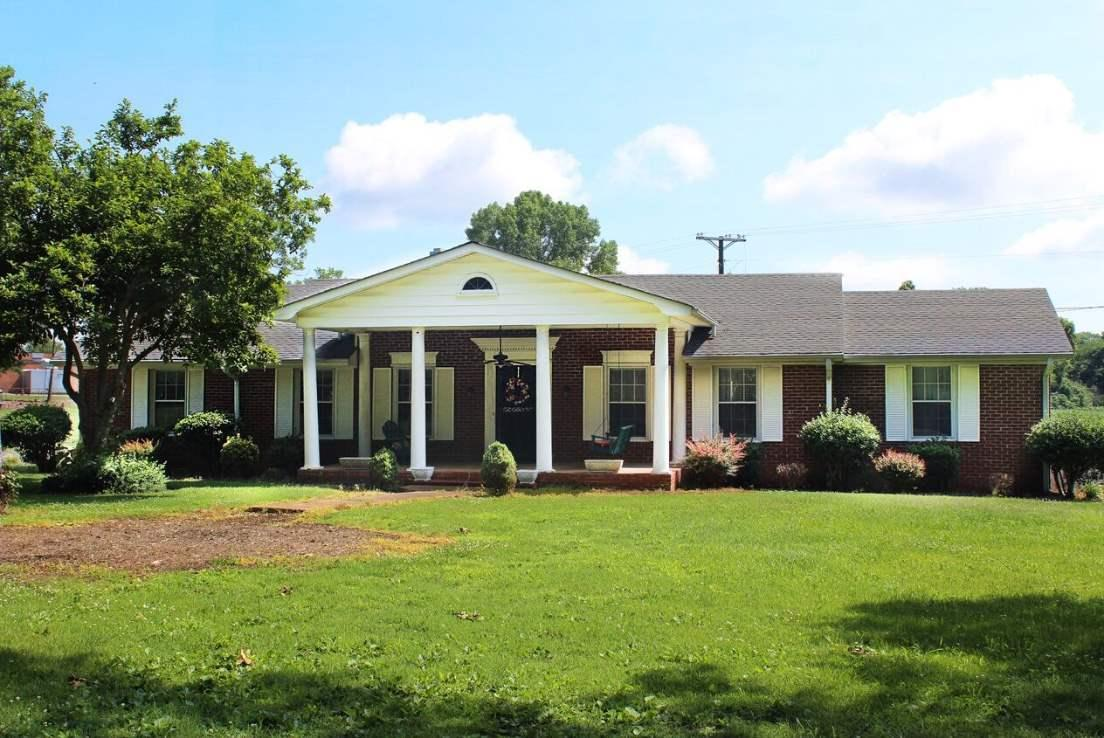 1205 Haralson St - Photo 1