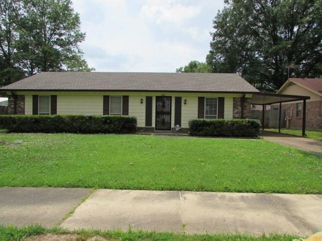 6187 Trout Valley Cv, Memphis, TN 38141 (#10029395) :: The Melissa Thompson Team