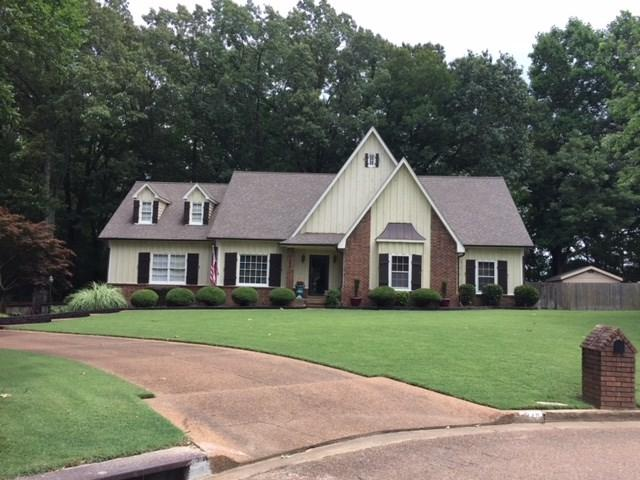 1140 Tall Oaks Cv, Collierville, TN 38017 (#10029432) :: The Melissa Thompson Team