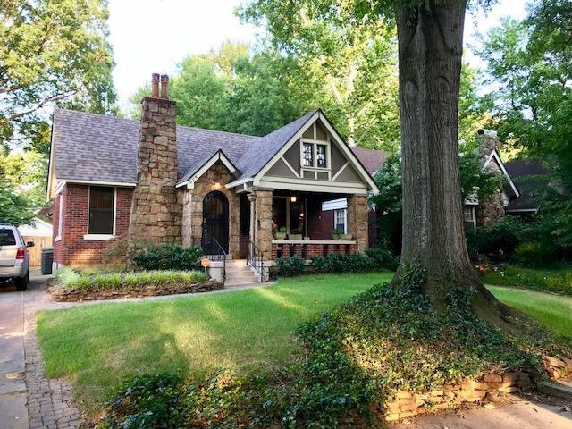 924 N Barksdale St N, Memphis, TN 38107 (#10029516) :: ReMax Experts